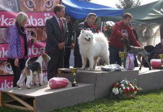 19.09.2010. CAC Koprivnica - JBIS